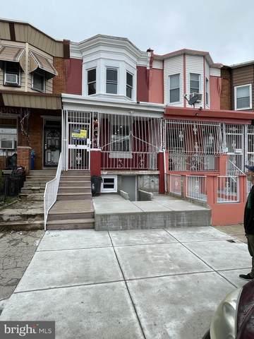 3948 N Marshall Street, PHILADELPHIA, PA 19140 (#PAPH1005488) :: Colgan Real Estate