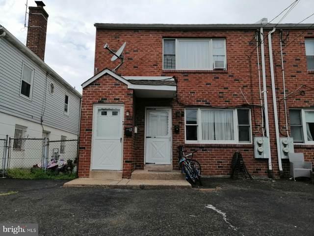 8210 Craig Street, PHILADELPHIA, PA 19136 (#PAPH1005514) :: LoCoMusings