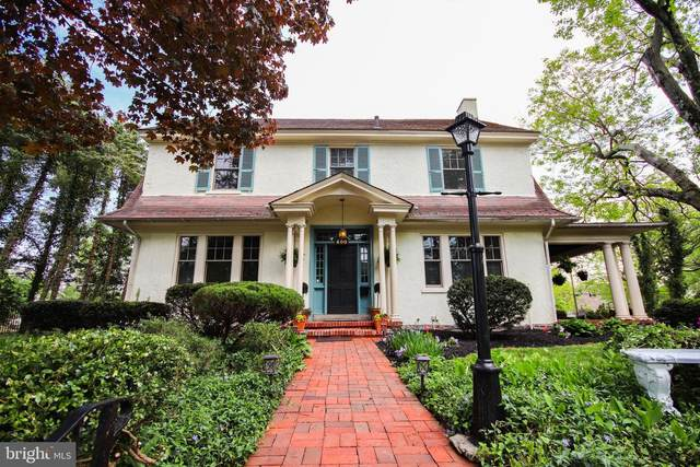 400 Highland Road, POTTSTOWN, PA 19464 (#PAMC688818) :: ExecuHome Realty
