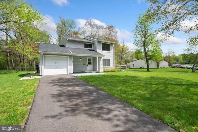 15526 Peach Walker, BOWIE, MD 20716 (#MDPG602742) :: John Lesniewski | RE/MAX United Real Estate