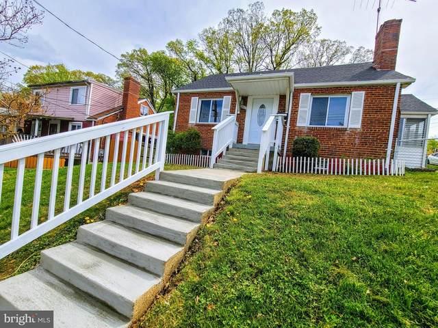 6401 Kilmer Street, CHEVERLY, MD 20785 (#MDPG602766) :: Crossman & Co. Real Estate