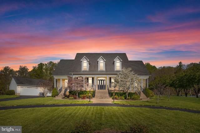5640 Hickory Tree Lane, MINERAL, VA 23117 (#VASP230430) :: Shamrock Realty Group, Inc