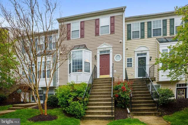 1215 Rockland Court, CROFTON, MD 21114 (#MDAA464658) :: Dart Homes