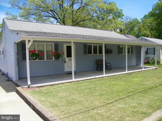 12 Spring Knoll Drive, PASADENA, MD 21122 (#MDAA464660) :: ExecuHome Realty