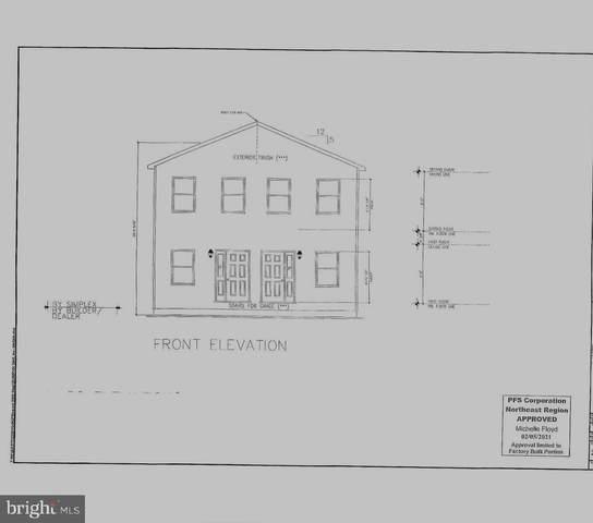 275-277 Hayes Street, BRISTOL, PA 19007 (MLS #PABU524568) :: Maryland Shore Living   Benson & Mangold Real Estate