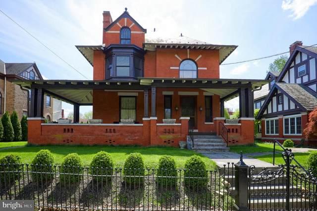 910 Marietta Avenue, LANCASTER, PA 17603 (#PALA180202) :: The Craig Hartranft Team, Berkshire Hathaway Homesale Realty
