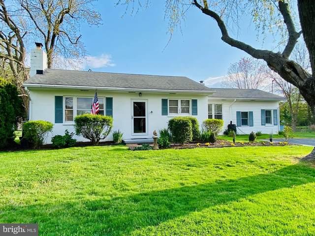 102 Riverview Avenue, OXFORD, MD 21654 (MLS #MDTA140852) :: Maryland Shore Living | Benson & Mangold Real Estate
