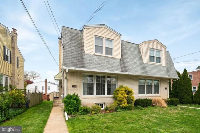 238 Bailey Road, BRYN MAWR, PA 19010 (#PADE543302) :: ExecuHome Realty