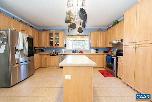 258 Redbud Dr, LOUISA, VA 23093 (#615610) :: Crossman & Co. Real Estate