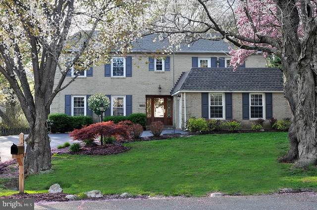 10208 Windsor View Drive, POTOMAC, MD 20854 (#MDMC752776) :: ExecuHome Realty