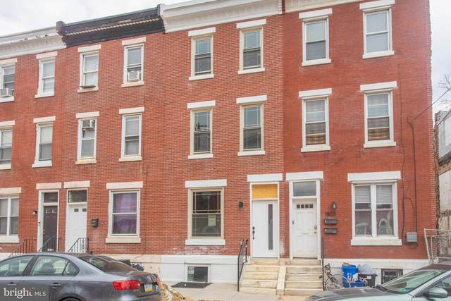 1807 Wylie Street, PHILADELPHIA, PA 19130 (#PAPH1005816) :: Lucido Agency of Keller Williams