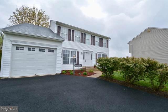 13825 Regal Court, WOODBRIDGE, VA 22193 (MLS #VAPW519528) :: Maryland Shore Living | Benson & Mangold Real Estate