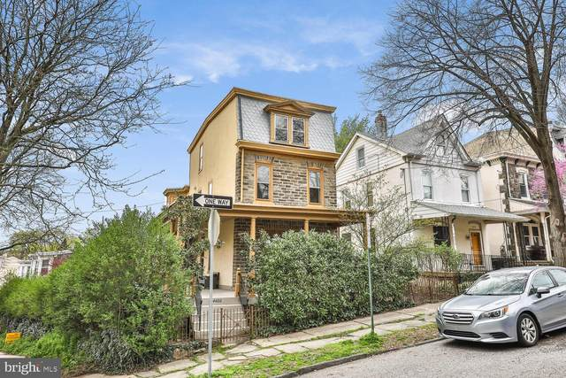 4400 Dexter Street, PHILADELPHIA, PA 19128 (MLS #PAPH1005856) :: Maryland Shore Living | Benson & Mangold Real Estate