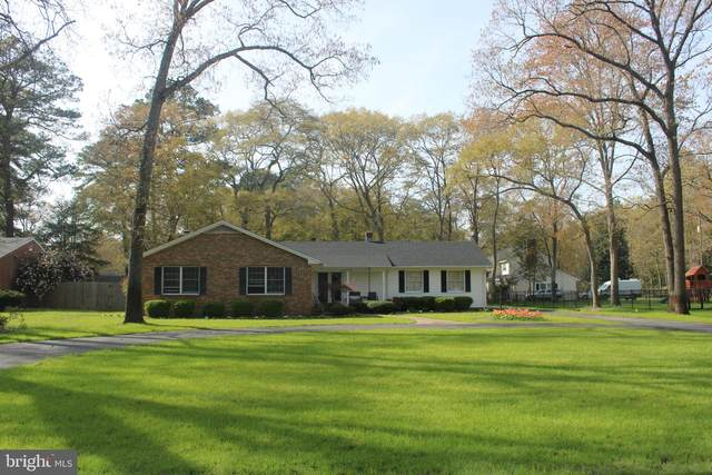 1402 Woodland Road, SALISBURY, MD 21801 (#MDWC112486) :: Lucido Agency of Keller Williams