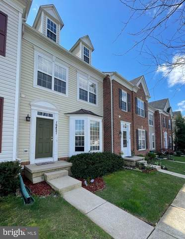 19421 Rayfield Drive, GERMANTOWN, MD 20874 (#MDMC752812) :: City Smart Living