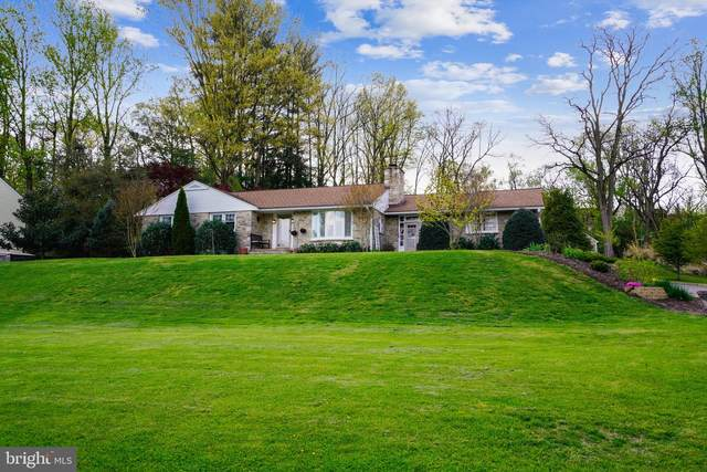 3610 Valley Road, ELLICOTT CITY, MD 21042 (#MDHW292960) :: Berkshire Hathaway HomeServices McNelis Group Properties