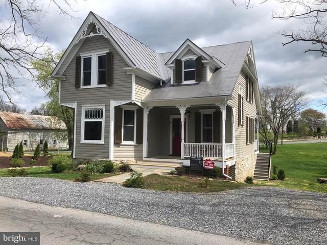 8 E Main Street E, BOYCE, VA 22620 (#VACL112274) :: Bruce & Tanya and Associates