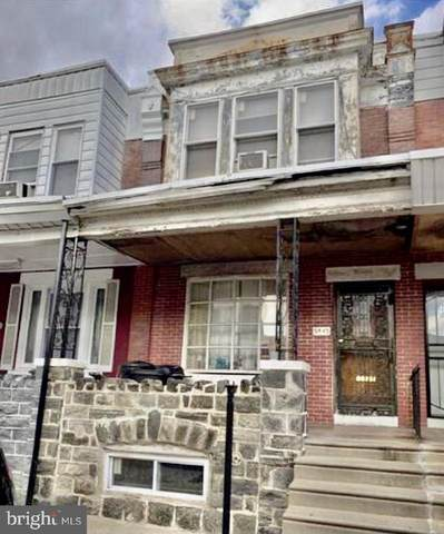 5845 Delancey Street, PHILADELPHIA, PA 19143 (MLS #PAPH1006152) :: Maryland Shore Living | Benson & Mangold Real Estate