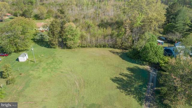 Lot 5 Stonewall Jackson Rd, WOODFORD, VA 22580 (#VACV123990) :: RE/MAX Cornerstone Realty