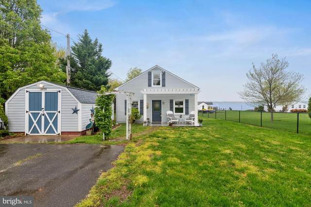 12498 Neale Sound Drive, COBB ISLAND, MD 20625 (#MDCH223616) :: The Maryland Group of Long & Foster Real Estate