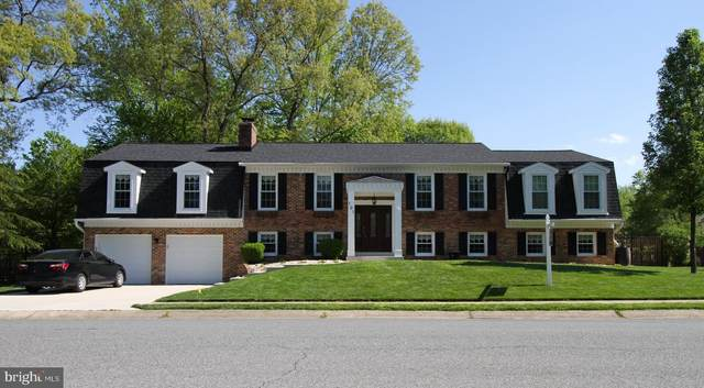 101 Mallard Lane, LA PLATA, MD 20646 (#MDCH223620) :: AJ Team Realty