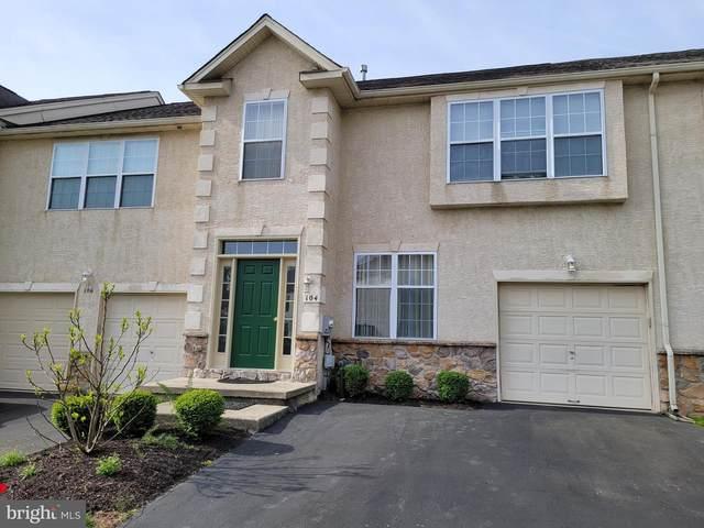 104 Warwick Way, NORTH WALES, PA 19454 (#PAMC689078) :: Linda Dale Real Estate Experts