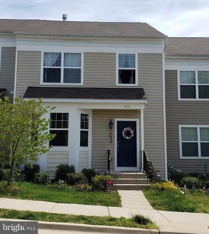 516 English Oak Lane, PRINCE FREDERICK, MD 20678 (#MDCA182216) :: Dart Homes