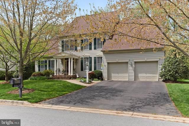 34 Harness Creek View Court, ANNAPOLIS, MD 21403 (#MDAA464876) :: John Lesniewski | RE/MAX United Real Estate