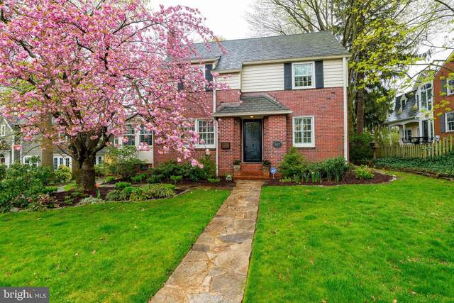 517 Wilton Road, TOWSON, MD 21286 (#MDBC525450) :: Network Realty Group