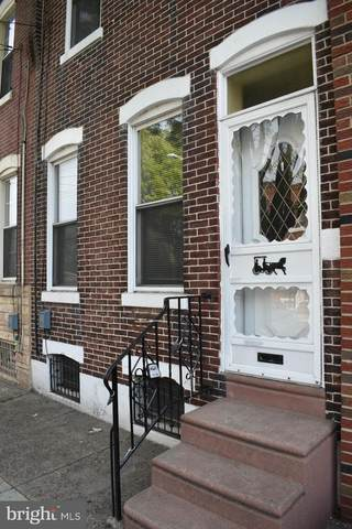 2433 E Somerset Street, PHILADELPHIA, PA 19134 (#PAPH1006328) :: The Lux Living Group