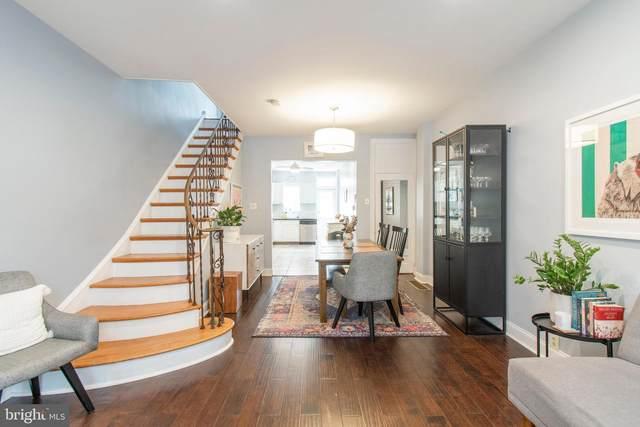 1310 Mckean Street, PHILADELPHIA, PA 19148 (#PAPH1006334) :: Jason Freeby Group at Keller Williams Real Estate