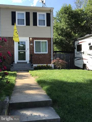 2214 Dartmouth Drive, ALEXANDRIA, VA 22307 (#VAFX1193266) :: Jim Bass Group of Real Estate Teams, LLC