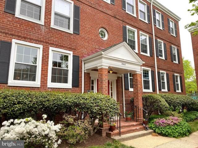 3043 S Columbus Street A2, ARLINGTON, VA 22206 (#VAAR179574) :: Jacobs & Co. Real Estate