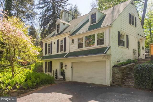 950 Chelten Hills Drive, WYNCOTE, PA 19095 (#PAMC689190) :: Sail Lake Realty