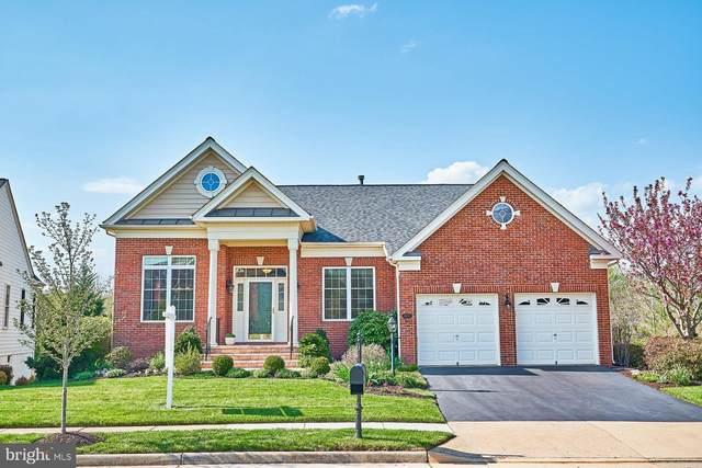 15653 Alderbrook Drive, HAYMARKET, VA 20169 (#VAPW519678) :: SURE Sales Group