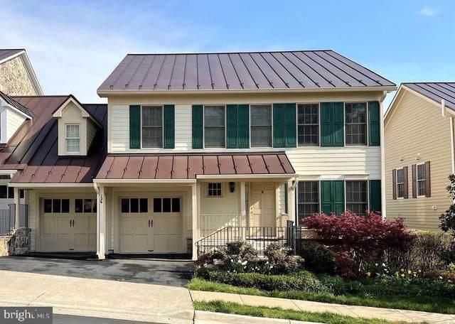 126 N Jay Street, MIDDLEBURG, VA 20117 (#VALO435658) :: Peter Knapp Realty Group