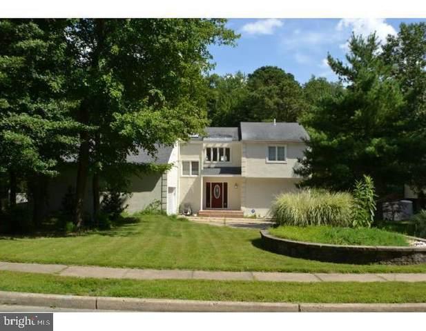 11 Wilderness Drive, VOORHEES, NJ 08043 (#NJCD417408) :: RE/MAX Main Line