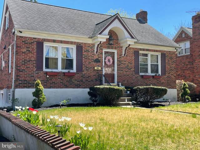 7303 Ryers Avenue, PHILADELPHIA, PA 19111 (MLS #PAPH1006564) :: Maryland Shore Living | Benson & Mangold Real Estate