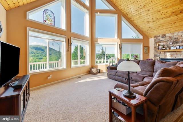 273 Oak Ridge Drive, FRONT ROYAL, VA 22630 (#VAWR143304) :: The Riffle Group of Keller Williams Select Realtors