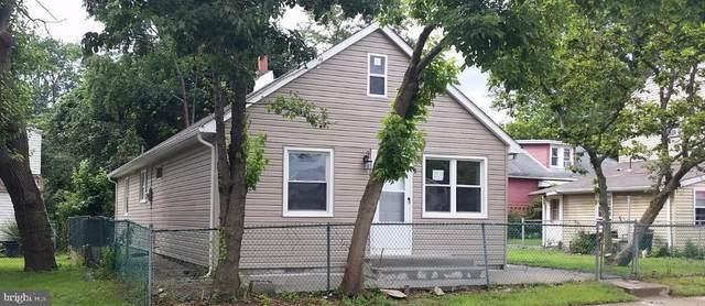 329 Joseph Street, TRENTON, NJ 08610 (MLS #NJME310804) :: Kiliszek Real Estate Experts