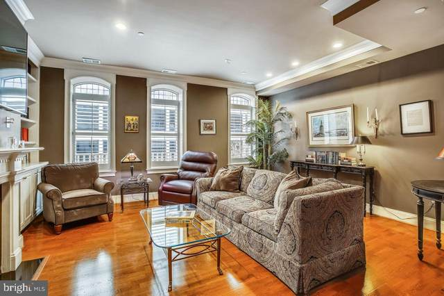 1830 Jefferson Place NW #11, WASHINGTON, DC 20036 (MLS #DCDC516912) :: Maryland Shore Living | Benson & Mangold Real Estate