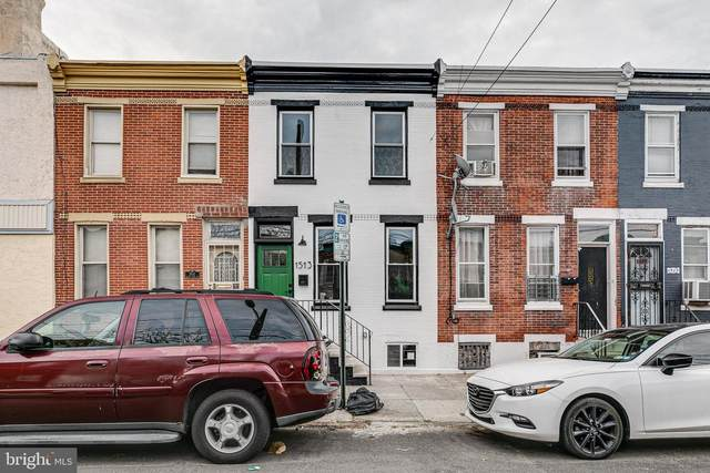 1513 S 16TH Street, PHILADELPHIA, PA 19146 (MLS #PAPH1006592) :: Maryland Shore Living | Benson & Mangold Real Estate