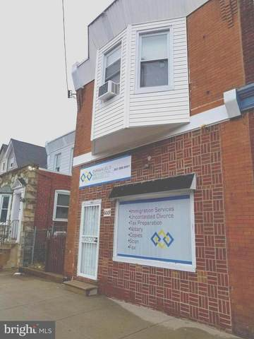 6009 Torresdale Avenue #2, PHILADELPHIA, PA 19135 (#PAPH1006614) :: Colgan Real Estate