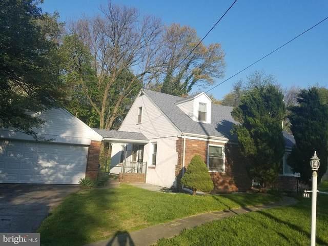 441 Valley Road, ELKINS PARK, PA 19027 (#PAMC689262) :: Ramus Realty Group