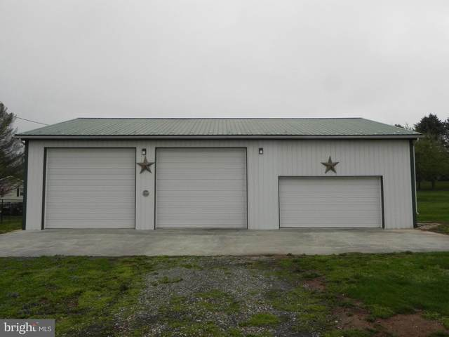 834 Flohrs Church Road, BIGLERVILLE, PA 17307 (#PAAD115724) :: CENTURY 21 Core Partners