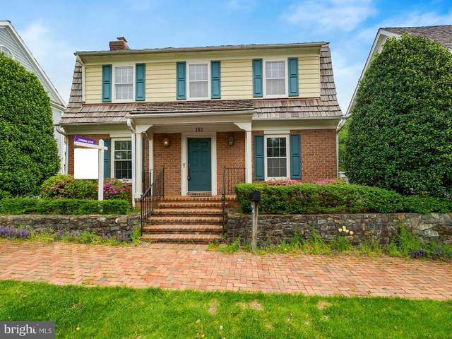 103 Tschiffely Square Road, GAITHERSBURG, MD 20878 (#MDMC753194) :: AJ Team Realty