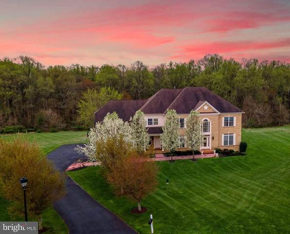 513 Timber Springs Court, REISTERSTOWN, MD 21136 (#MDBC525570) :: ExecuHome Realty