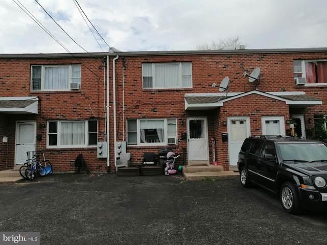 8212 Craig Street, PHILADELPHIA, PA 19136 (#PAPH1006788) :: LoCoMusings