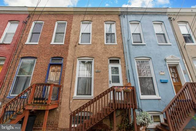 3553 Sweet Air Street, BALTIMORE, MD 21211 (#MDBA547086) :: Integrity Home Team