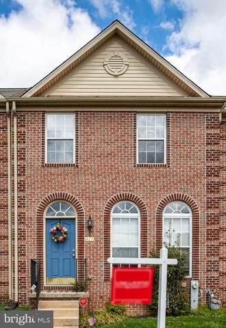 413 Callander Way, ABINGDON, MD 21009 (#MDHR258772) :: The Riffle Group of Keller Williams Select Realtors